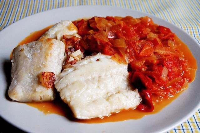 C mo desalar y rehidratar bacalao recetas de cocina for Como cocinar bacalao al horno