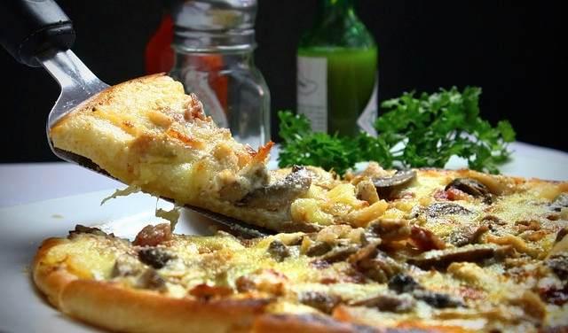 Comida italiana recetas de cocina casera f ciles y for Comida italiana