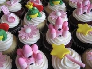 Diferencias entre cupcakes, muffins y magdalenas