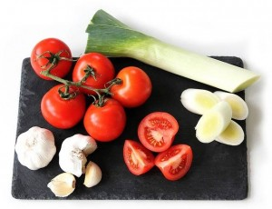 Los beneficios del consumo de tomate