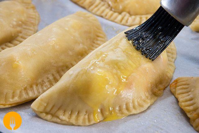 receta masa empanadas