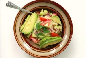 Las propiedades de la quinoa o quinua