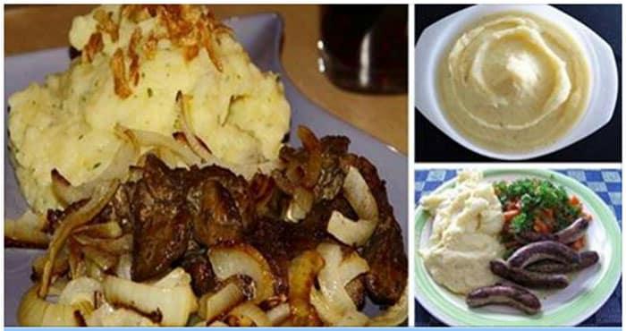 Cómo hacer el puré de patatas perfecto