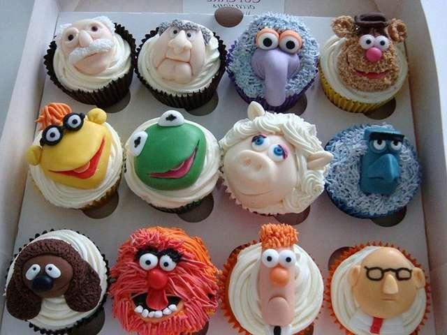 Cómo hacer el cupcake perfecto