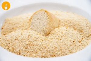 Cómo hacer pan rallado