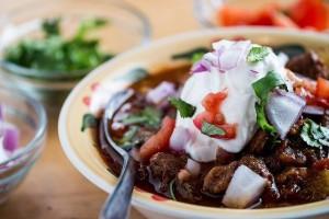 Recetas de carne en salsa