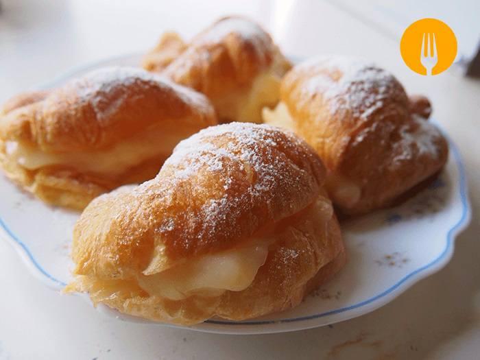 Como Hacer Crema Pastelera Receta Facil Cocina Casera