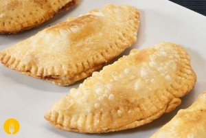 Empanadillas de queso