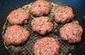 Recetas con carne picada fáciles