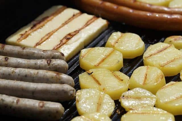 Recetas con patatas o papas