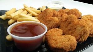 Recetas de salsas caseras