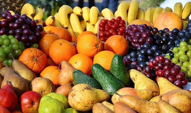 Cómo aprovechar la fruta madura