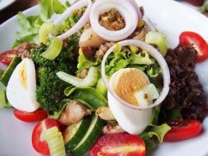 Consejos para cocinar de forma saludable