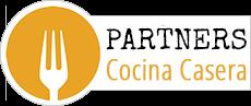 Recetas de Cocina Casera. Partners
