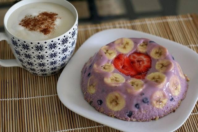 Tipos de gelatina y su uso en cocina