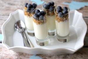Cómo hacer yogur casero sin yogurtera
