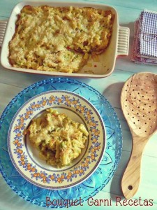 Mac & Cheese vegetariano y libre de gluten