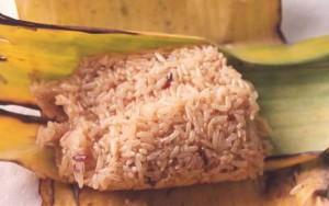 Clases y Tipos de arroz