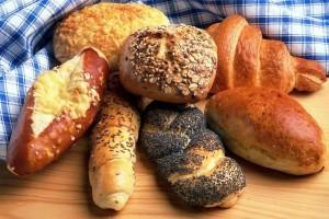 Las 10 Mejores Recetas de Pan