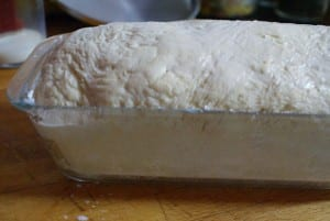 Pan de Molde con Corteza Blanda