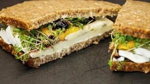 Cómo Preparar el Sándwich Perfecto