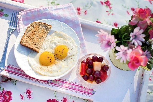 El Huevo: Propiedades Nutricionales