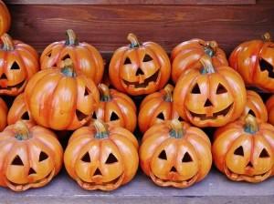Ideas saludables para Halloween