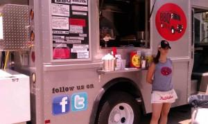 ¿Qué son los Food Trucks?