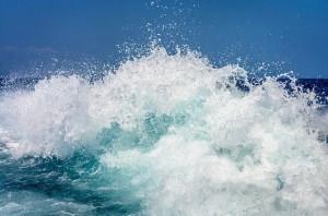 El timo del consumo de agua de mar