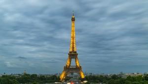 Homenaje a París: Cocina Francesa