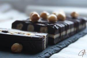 Turrón de Chocolate