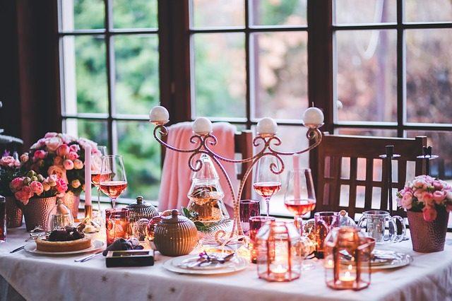 Ideas para Decorar la Mesa en Navidad - Recetas de Cocina Casera ...