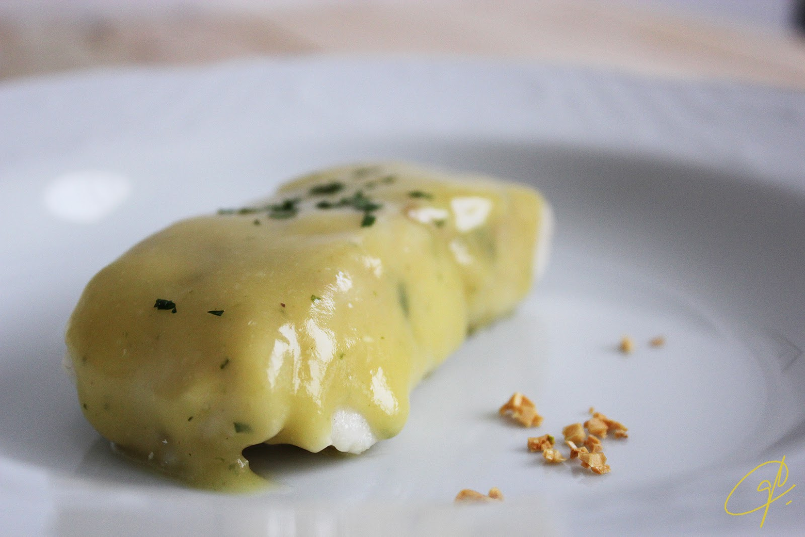 Merluza En Salsa Verde Receta F Cil Recetas De Cocina