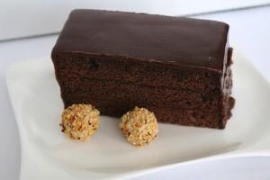 5 Recetas con Chocolate