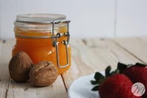 Mermelada de Mandarina