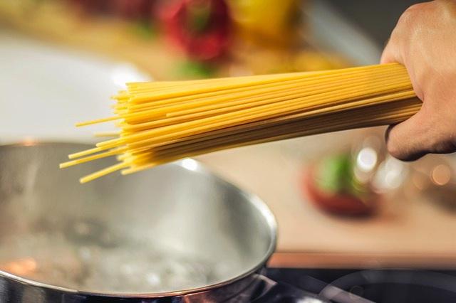 7 Errores comunes en la Cocina