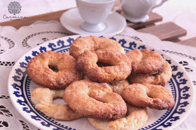 Roscos de San Antón