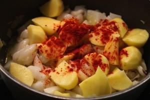 Tipos de pimentón y sus usos en cocina