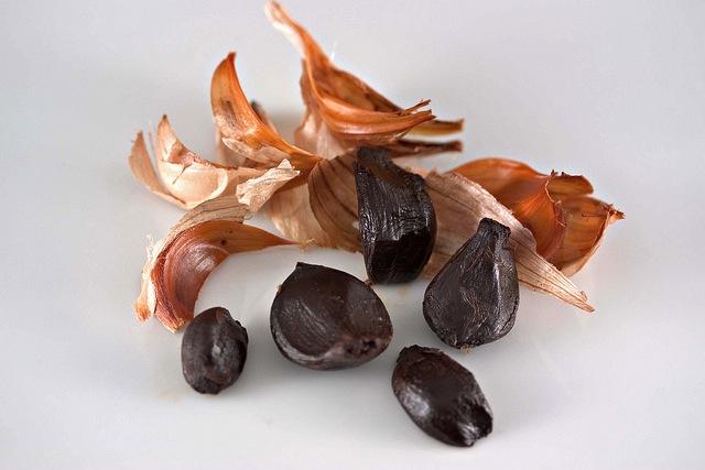 El Ajo Negro: Propiedades y Beneficios