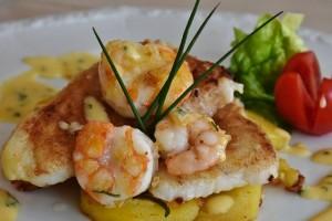 Los beneficios del consumo de pescado