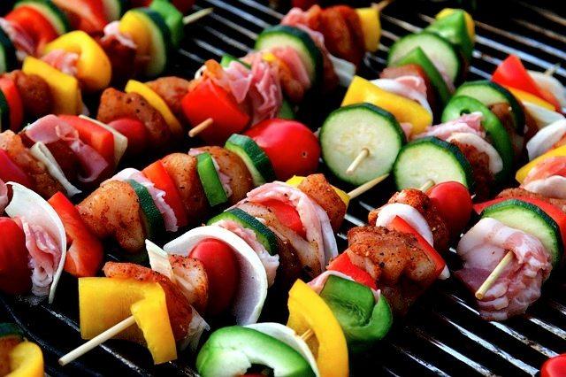 C mo hacer la barbacoa perfecta recetas de cocina casera - Hacer barbacoa casera ...