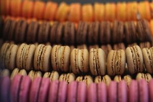 Errores frecuentes al hacer Macarons