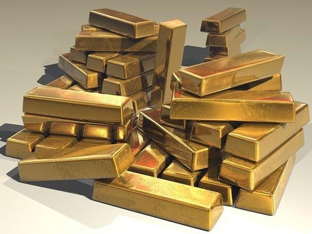 Metales comestibles: oro y plata en la cocina