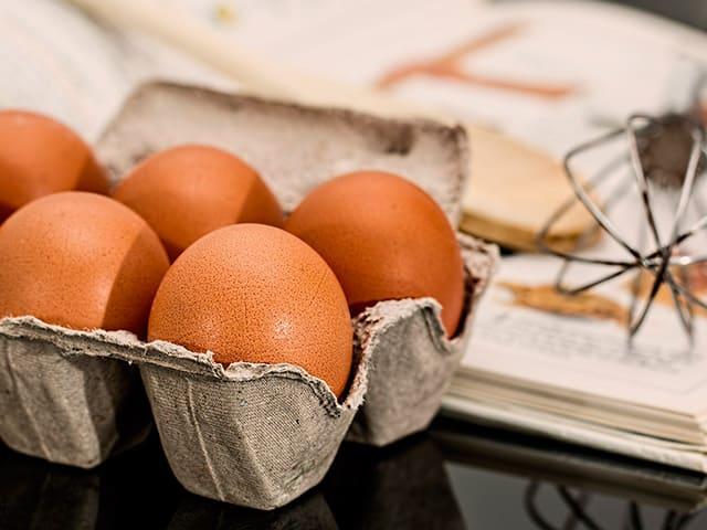 Trucos útiles sobre los huevos