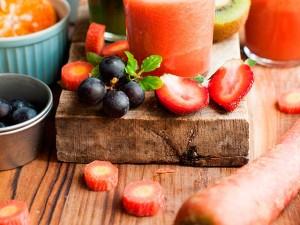 Alimentos para sentirte más joven