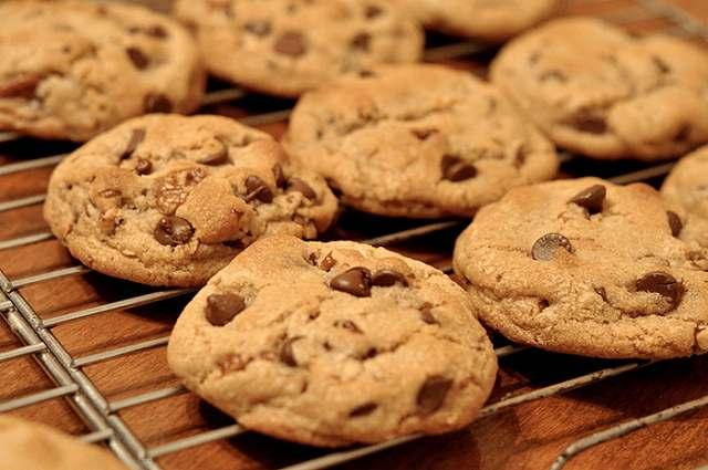 ¡Haz galletas con los más peques!