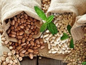 Las legumbres, un filón nutritivo