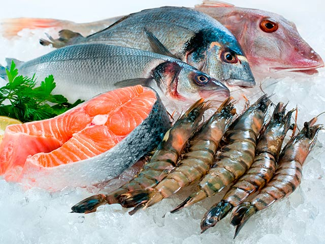 Trucos para comprar pescado fresco