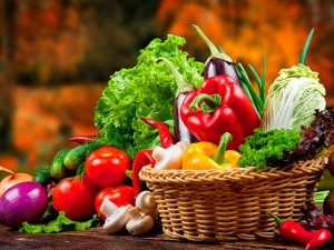 Ideas para cocinar las verduras