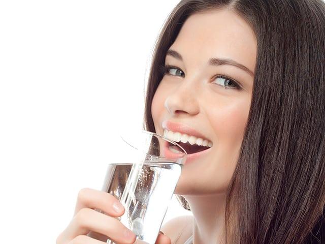 Trucos para estar bien hidratado
